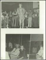 1975 Rex Putnam High School Yearbook Page 250 & 251