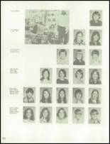 1975 Rex Putnam High School Yearbook Page 256 & 257