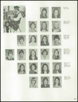 1975 Rex Putnam High School Yearbook Page 258 & 259