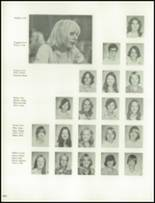 1975 Rex Putnam High School Yearbook Page 268 & 269