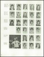 1975 Rex Putnam High School Yearbook Page 278 & 279