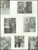 1975 Rex Putnam High School Yearbook Page 288 & 289