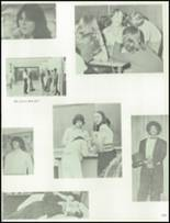 1975 Rex Putnam High School Yearbook Page 292 & 293