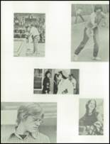 1975 Rex Putnam High School Yearbook Page 296 & 297