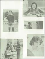 1975 Rex Putnam High School Yearbook Page 300 & 301