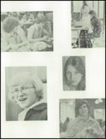 1975 Rex Putnam High School Yearbook Page 304 & 305
