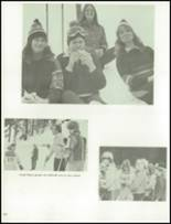 1975 Rex Putnam High School Yearbook Page 306 & 307