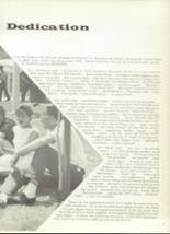 Sunny Hills High School Class of 1962 Reunions - Yearbook Page 8