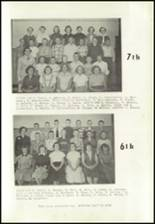 1955 Tripoli High School Yearbook Page 68 & 69