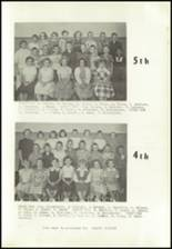 1955 Tripoli High School Yearbook Page 70 & 71