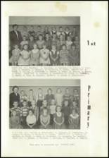 1955 Tripoli High School Yearbook Page 74 & 75