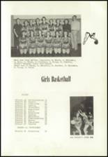 1955 Tripoli High School Yearbook Page 78 & 79