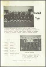 1955 Tripoli High School Yearbook Page 82 & 83
