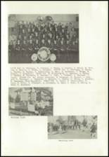 1955 Tripoli High School Yearbook Page 94 & 95