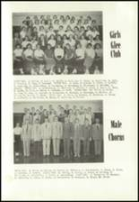 1955 Tripoli High School Yearbook Page 98 & 99