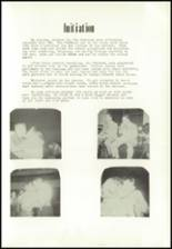 1955 Tripoli High School Yearbook Page 102 & 103
