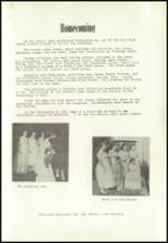1955 Tripoli High School Yearbook Page 104 & 105