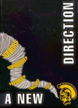 2010 Yearbook Peach County High School