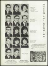 1966 Morrowville High School Yearbook Page 18 & 19