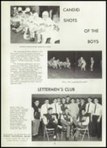 1966 Morrowville High School Yearbook Page 22 & 23