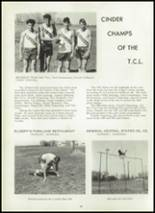 1966 Morrowville High School Yearbook Page 26 & 27