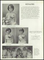 1966 Morrowville High School Yearbook Page 32 & 33