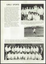 1966 Morrowville High School Yearbook Page 34 & 35