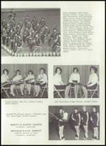 1966 Morrowville High School Yearbook Page 36 & 37