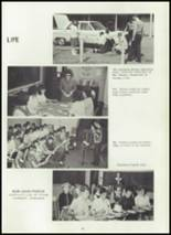 1966 Morrowville High School Yearbook Page 38 & 39