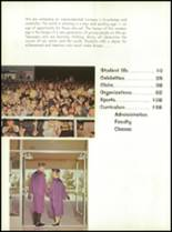 1967 Burges High School Yearbook Page 12 & 13