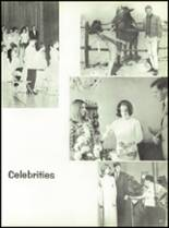 1967 Burges High School Yearbook Page 30 & 31