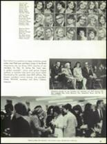 1967 Burges High School Yearbook Page 44 & 45