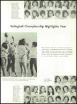 1967 Burges High School Yearbook Page 62 & 63