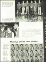 1967 Burges High School Yearbook Page 70 & 71
