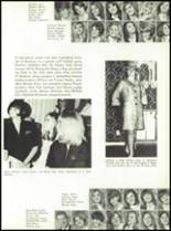 1967 Burges High School Yearbook Page 76 & 77