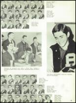 1967 Burges High School Yearbook Page 78 & 79
