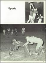 1967 Burges High School Yearbook Page 112 & 113