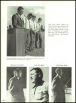 1967 Burges High School Yearbook Page 124 & 125