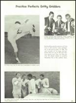 1967 Burges High School Yearbook Page 126 & 127