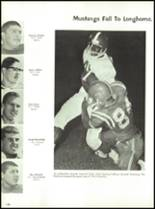 1967 Burges High School Yearbook Page 128 & 129