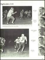 1967 Burges High School Yearbook Page 130 & 131