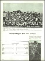 1967 Burges High School Yearbook Page 134 & 135