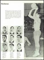 1967 Burges High School Yearbook Page 140 & 141