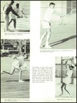 1967 Burges High School Yearbook Page 156 & 157