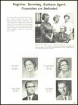 1967 Burges High School Yearbook Page 162 & 163