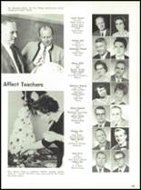 1967 Burges High School Yearbook Page 168 & 169