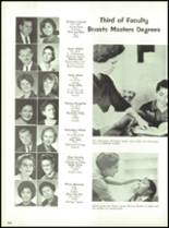 1967 Burges High School Yearbook Page 170 & 171