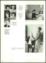 1967 Burges High School Yearbook Page 172 & 173