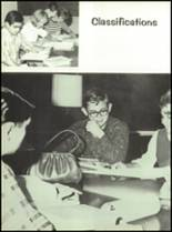 1967 Burges High School Yearbook Page 174 & 175