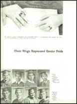1967 Burges High School Yearbook Page 186 & 187